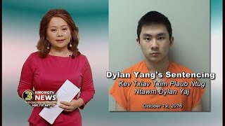 getlinkyoutube.com-3HMONG NEWS: Judge LaMont Jacobson sentenced Dylan Yang to 13 years in prison.
