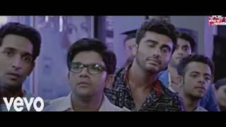 Baarish   Half Girlfriend  by VEVO india width=