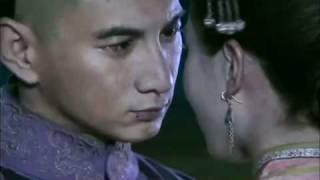 getlinkyoutube.com-bu bu jing xin ruoxi & 4th prince kiss  步步惊心