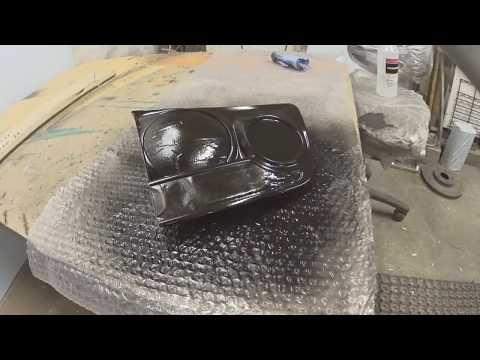Как разобрать задний фонарь на LEXUS RX330