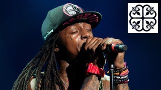 Lil Wayne - Live à Montreal