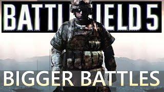 getlinkyoutube.com-130 PLAYERS! - Battlefield 1 Multiplayer 2016 (BF1)