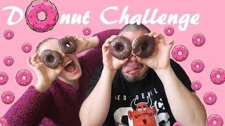 getlinkyoutube.com-Donut Challenge | KVIETKOVCI