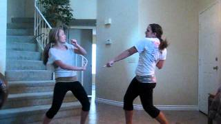 getlinkyoutube.com-Something Borrowed Dance- Chloe & Josie