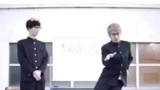 getlinkyoutube.com-本能寺の変のダンスと三代目のポッキーのCMソングが合いすぎwwww