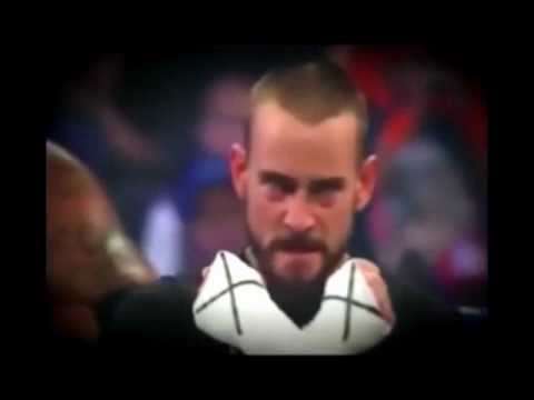 wwe cm punk new 2011 titantron