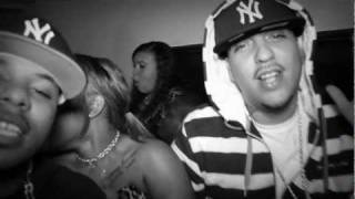 French Montana - Wasted (feat. Chinx Drugz)