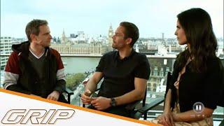 getlinkyoutube.com-Deutschlands schnellste Tuning-Gang - GRIP - Folge 235 - RTL2