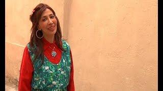 getlinkyoutube.com-يوم من كواليس تصوير نسيبتي العزيزة 5 مع خميسة