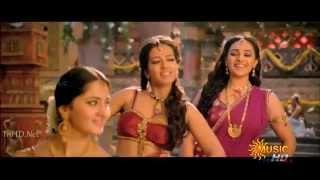 anthapuram lo andala chilaka rudramma devi video song by kalyan chowdary