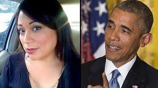 getlinkyoutube.com-فيديو لأوباما وهو يطرد متحولا لامرأة من البيت الأبيض