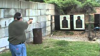 getlinkyoutube.com-FightNGear Shoots M&P9C with XS Big Dot Sights