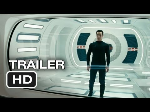 Star Trek Into Darkness NEW Trailer (2013) - JJ Abrams Movie HD -_WzJXmY2xrg