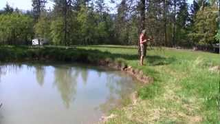 getlinkyoutube.com-Permaculture Keyline Water Systems: Don Tipping @ Seven Seeds Farm