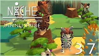 getlinkyoutube.com-A Young Prince's Destiny • Niche: Jannu Tribe - Episode #37