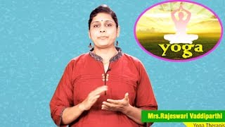 getlinkyoutube.com-Yoga for Blood Pressure & Hypertension || By Mrs. Rajeswari Vaddiparthi