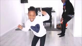 Angel & Petit Acapella Dance || PETITAFRO TV #3 EPISODE
