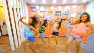 Paani Wala Dance - Jhankar Girls Choreography