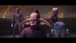 getlinkyoutube.com-Star Wars: The Clone Wars - Echo's Death [1080p]