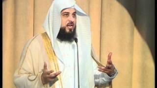 getlinkyoutube.com-غضب الأنبياء | خطبة الجمعة د.محمد العريفي