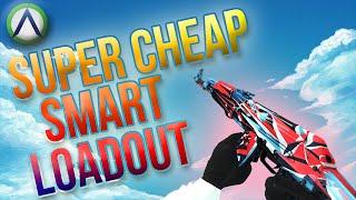 getlinkyoutube.com-CSGO: Super Cheap and Smart Loadout - Showcase