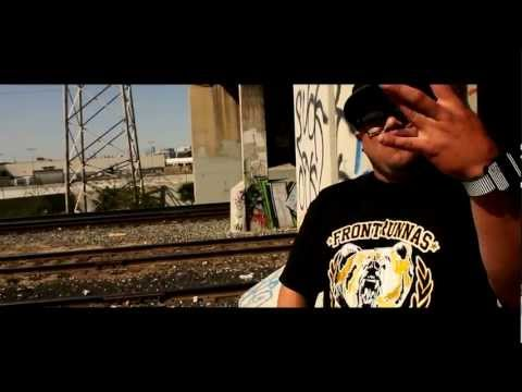 Mad Def - Tha Cali Anthem - Official Music Video - 1080p HD