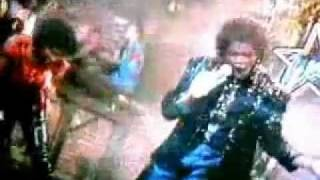 The Jacksons-Torture