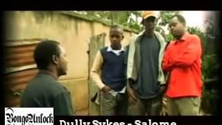 Dully Sykes - Salome [ BongoUnlock Edited Version ]