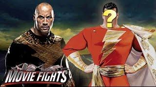 getlinkyoutube.com-Casting Shazam! opposite The Rock plus HUGE SJ NEWS!! - MOVIE FIGHTS