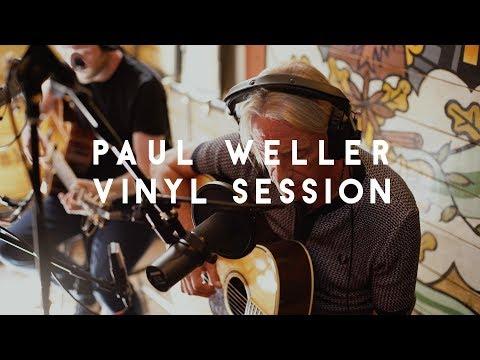 Glide de Paul Weller Letra y Video