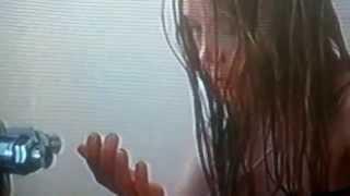 Carrie 1976 shower scene 2