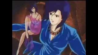 getlinkyoutube.com-CITY HUNTER オープニング集