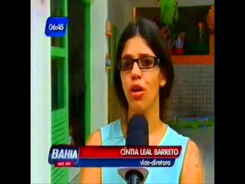 Apae Salvador no Programa Bahia no Ar