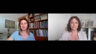 İZİKAD Başkanı Betül Sezgin - İstanbul Sözleşmesi Neden Önemli?