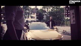 DJ ECKO Feat. Melloquence   Since You're Gone (Official Video HD)