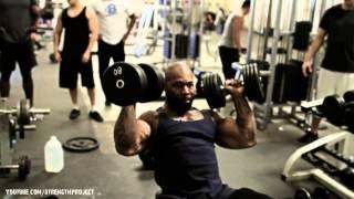getlinkyoutube.com-Shoulder Workout with CT Fletcher