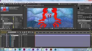 getlinkyoutube.com-After Effects CC: Le animazioni complesse: applicare animazioni ai singoli elementi