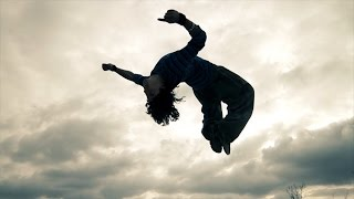 Best Parkour and Freerunning 2015