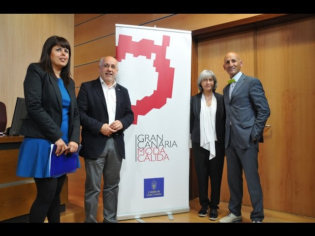 - Inditex, Delpozo y Modesto Lomba imparten un taller