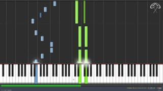 getlinkyoutube.com-Evanscence - Bring Me To Life Piano Tutorial & Midi Download