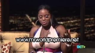 getlinkyoutube.com-The Mo'Nique Show - Interview with Foxy Brown