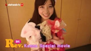 getlinkyoutube.com-橋本環奈 kanna Special movie