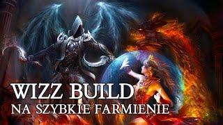 getlinkyoutube.com-DIABLO 3 PL - WIZZ BUILD NA SZYBKIE FARMIENIE PRZED AKT. 2.4.0