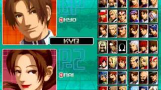 getlinkyoutube.com-The King of Fighters 2002 Ômega - Mai HSDM Nude