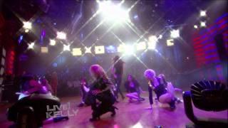 getlinkyoutube.com-[120201] ABC Live with Kelly - SNSD Full Cut