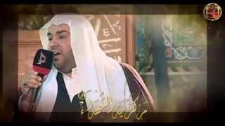 getlinkyoutube.com-نعي - الشيخ عبد الحميد الغمغام و الخطيب الحسيني سعيد المعاتيق