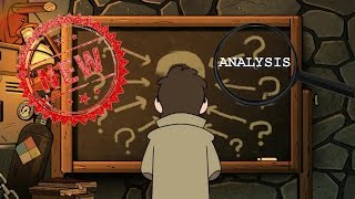 getlinkyoutube.com-Gravity Falls: Tale of Two Stans Analysis Video (A MUST WATCH!!!)