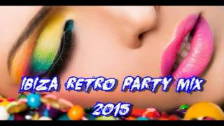 getlinkyoutube.com-80's-90's IBIZA DISCO RETRO MIX 2015