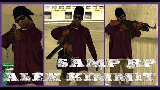 getlinkyoutube.com-Samp-Rp   Server 06   Ballas Gang vs Rifa Gang. #3.