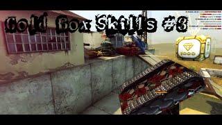 getlinkyoutube.com-Tanki Online Gold-Box-Skills #3 [It_Is_TiMe_To_Win (Polygon)]